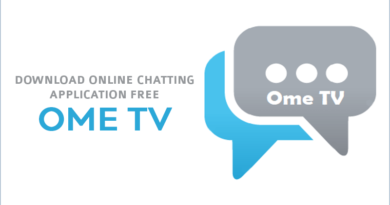 Online Chatting Application Free