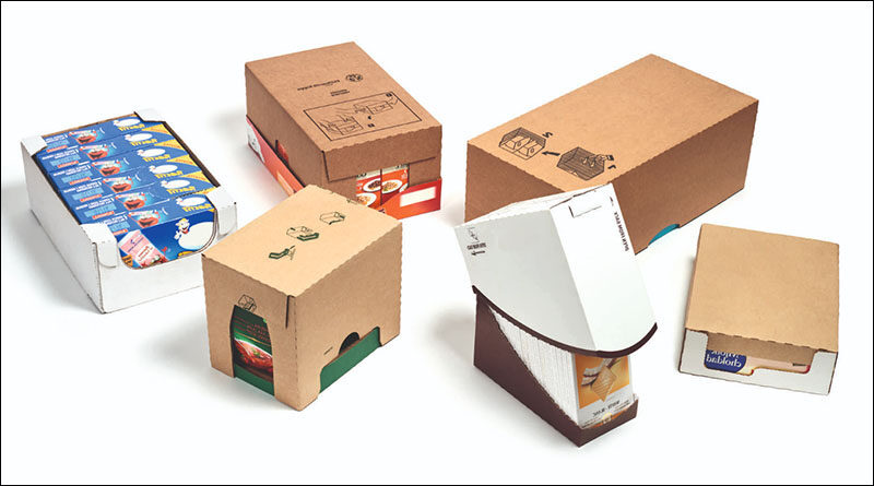 Retail Ready Packaging
