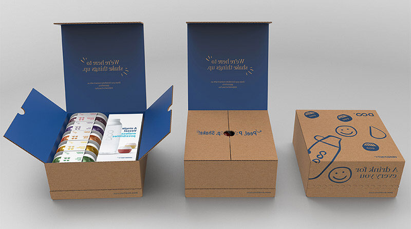 customization aspects of retail packaging